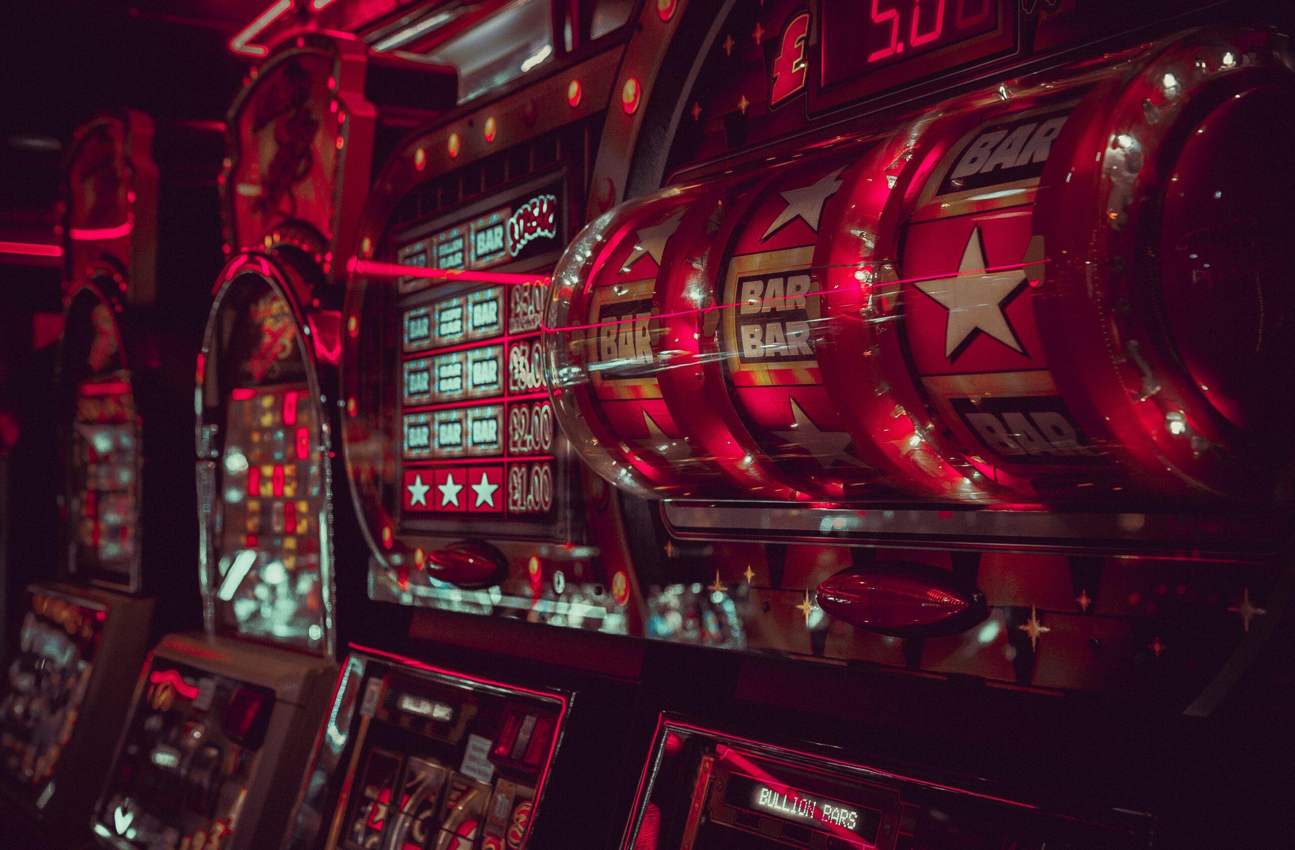 Ultimate Guide for Casino Bonuses