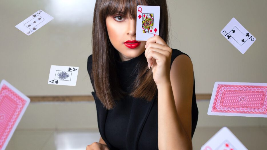 9 Facts You Need To Know To Win on Online Casino