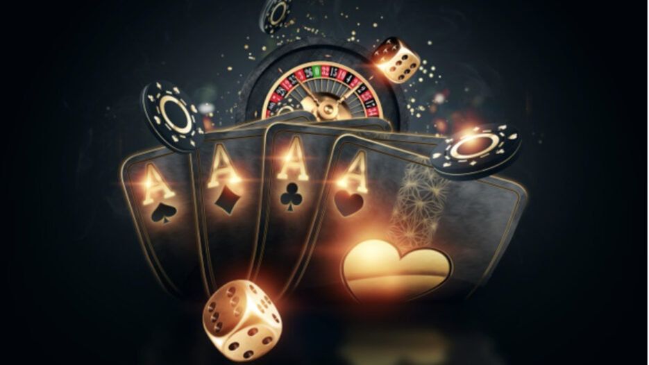 Reasons you should join an online casino in 2021